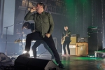 Photos: Alexisonfire, Single Mothers @ Danforth Music Hall