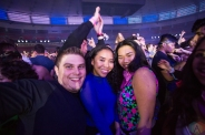 VANCOUVER, BC – Contact Winter Music Festival at BC Place in Vancouver on December 27, 2017. (Photo: Ryan Deasley/Aesthetic Magazine)