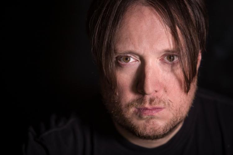 The Disaster Artist composer Dave Porter.