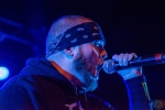 Photos: Hatebreed, Dying Fetus, Code Orange @ Opera House