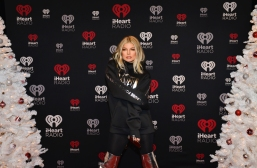TORONTO, ON - DECEMBER 9: 2017 iHeartRadio Jingle Ball at Air Canada Centre in Toronto on December 9, 2017. (Photo: iHeartRadio Canada)