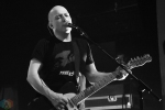Photos: Mogwai, Xander Harris @ Danforth Music Hall