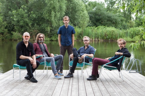 """The National to Curate Inaugural Hometown Festival, Release New Video for """"Sleep WellBeast"""""""