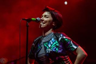TORONTO, ON - JANUARY 16: Company of Thieves performs at Danforth Music Hall in Toronto on January 16, 2018. (Photo: Tyler Roberts/Aesthetic Magazine)