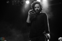 TORONTO, ON - JANUARY 22: Destroyer performs at Phoenix Concert Theatre in Toronto on January 22, 2018. (Photo: Morgan Harris/Aesthetic Magazine)