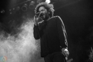 TORONTO, ON - JANUARY 22: Destroyer performs at Phoenix Concert Theatre in Toronto on January 22, 2018. (Photo: Morgan Harris/Aesthetic Magazine)
