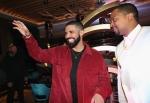 Photos: Drake, Lebron James attend Dwyane Wade's Toronto birthdaybash