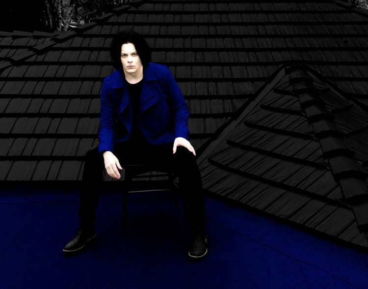 Jack White. (Photo:  David James Swanson)