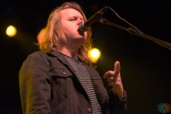 NEW ORLEANS - JANUARY 14: Lewis Capaldi performs at Joy Theater in New Orleans on January 14, 2018. (Photo: Kelli Binnings/Aesthetic Magazine)