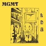 "MGMT Announces New Album ""LittleDark"""