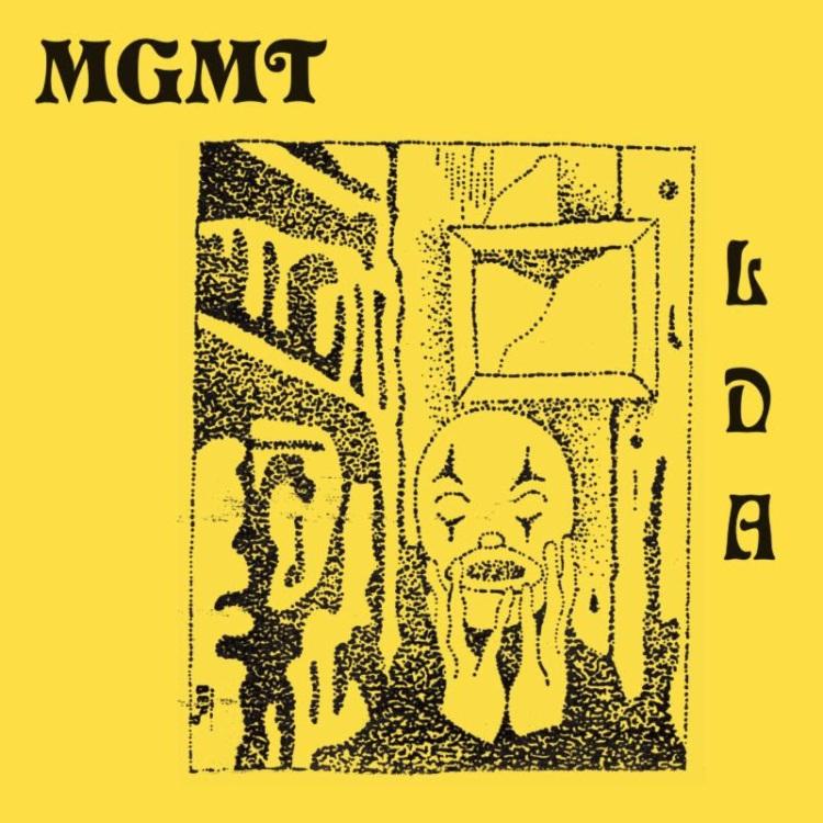 """MGMT - """"Little Dark Age"""""""