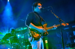 NEW ORLEANS - JANUARY 14: Milky Chance performs at Joy Theater in New Orleans on January 14, 2018. (Photo: Kelli Binnings/Aesthetic Magazine)