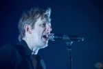 Photos: Spoon, Great Grandpa @ The Showbox