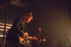 SEATTLE, WA - JANUARY 12: Spoon performs at The Showbox in Seattle on January 12, 2017. (Photo: Daniel Hager/Aesthetic Magazine)
