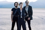 Concert Review: The Killers, Alex Cameron @ Air Canada Centre