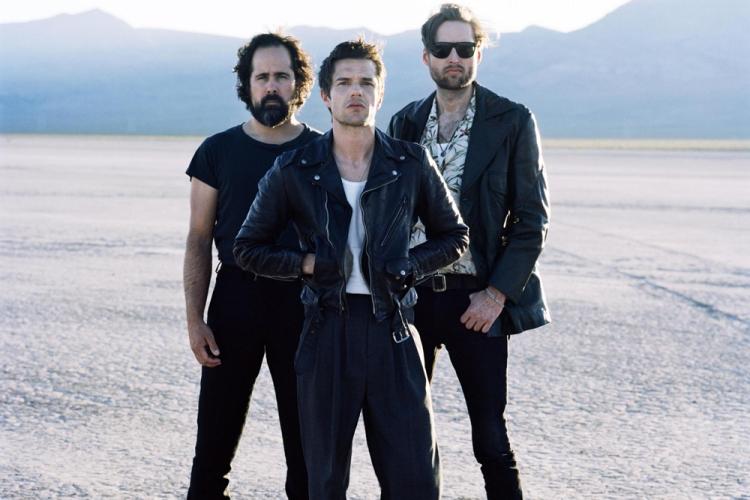 The Killers. (Photo: Anton Corbijn)