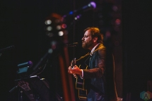 VANCOUVER, BC - FEBRUARY 10: Dan Auerbach performs at Vogue Theatre in Vancouver on February 10, 2018. (Photo: Ray Maichin/Aesthetic Magazine)
