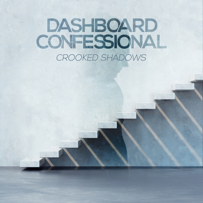 "Dashboard Confessional - ""Crooked-Shadows"""