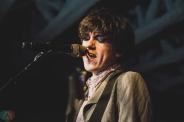 Charlottesville, VA - FEBRUARY 13: Declan McKenna performs at The Southern Cafe in Charlottesville, VA on February 13, 2018. (Photo: Ashley Travis/Aesthetic Magazine)