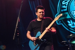 TORONTO, ON - FEBRUARY 21: Less Than Jake performs at Phoenix Concert Theatre in Toronto on February 21, 2018. (Photo: Morgan Harris/Aesthetic Magazine)