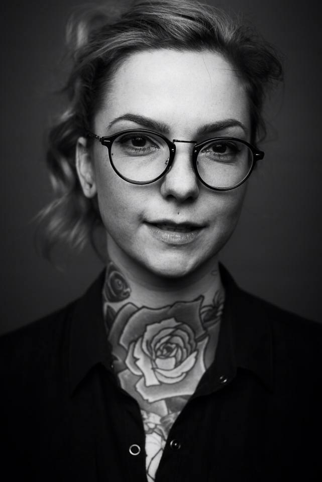 Lizzie Renaud