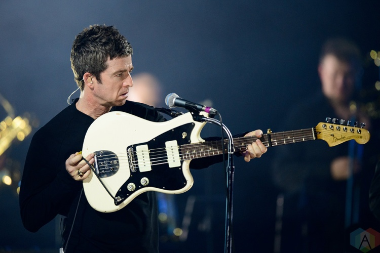 noel gallagher 2018 Photos + Review: Noel Gallagher @ Sony Centre | Aesthetic Magazine  noel gallagher 2018