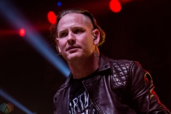 TORONTO, ON - FEBRUARY 14: Stone Sour performs at Rebel in Toronto on February 14, 2018. (Photo: Tyler Roberts/Aesthetic Magazine)