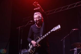 COSTA MESA, CA - MARCH 16: Fear performs at Musink Festival at OC Fair & Event Center in Costa Mesa, California on March 16, 2018. (Photo: James Alvarez/Aesthetic Magazine)