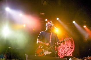 ST. PETERSBURG, FL - MARCH 3: Jon Snodgrss performs at Jannus Live in St. Petersburg, Florida on March 3, 2018. (Photo: Jordan Miller/Aesthetic Magazine)