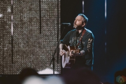 VANCOUVER, BC - MARCH 25: Dallas Green performs at the Juno Awards at Rogers Arena in Vancouver on March 25, 2018. (Photo: Tim Nugyen/Aesthetic Magazine)