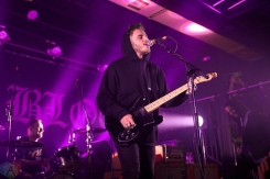 TAMPA, FL - MARCH 23: Moose Blood performs at The Orpheum in Tampa, Florida on March 23, 2018. (Photo: Jordan Miller/Aesthetic Magazine)