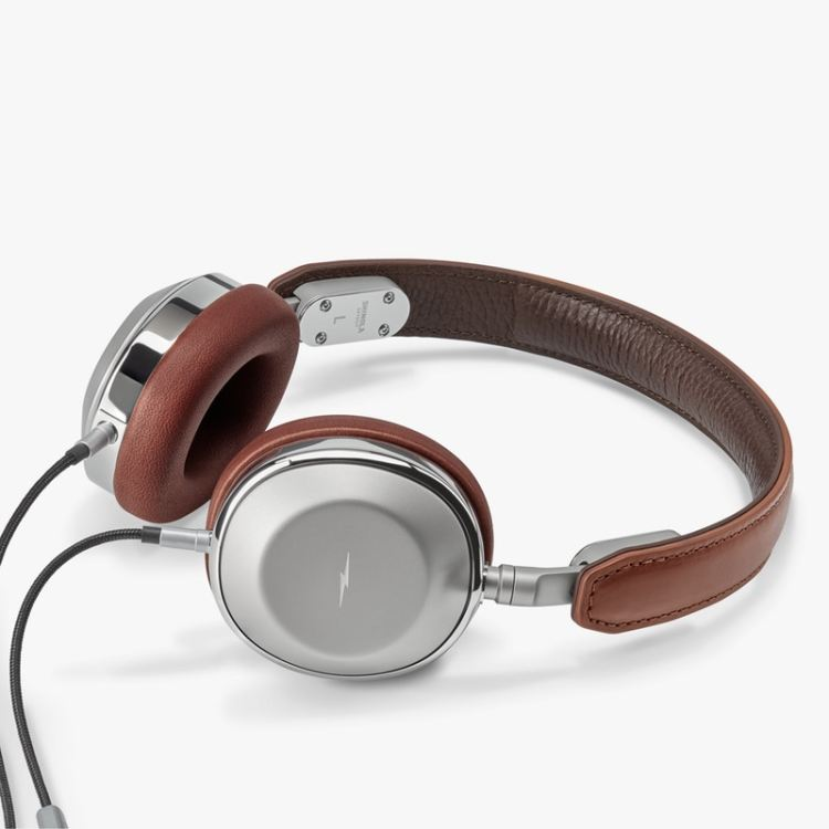 Shinola Canfield Headphones