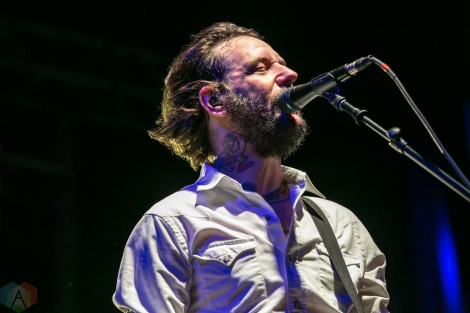 Photos + Review: High Water Festival – Band of Horses, Shovels And Rope, Hamilton Leithauser