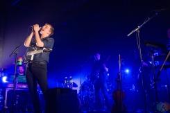 TORONTO, ON - APRIL 20: George Ezra performs at Phoenix Concert Theatre in Toronto on April 20, 2018. (Photo: Tyler Roberts/Aesthetic Magazine)