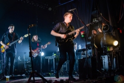 TORONTO, ON - APRIL 20: George Ezra performs at Phoenix Concert Theatre in Toronto on April 20, 2018. (Photo: Tyler Roberts/Aesthetic Magazine)