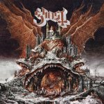 """Ghost Announce New Album """"Prequelle"""", Share Video For """"Rats"""""""