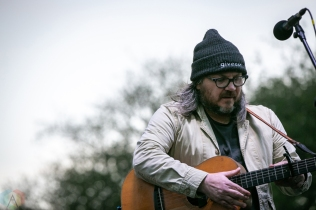 Charleston, NC - APRIL 21: Jeff Tweedy performs at High Water Festival in Charleston, South Carolina on April 21, 2018. (Photo: Kari Terzino/Aesthetic Magazine)