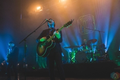 CHICAGO, IL - APRIL 21: Lurd Huron performs at Riviera Theatre in Chicago on April 21, 2018. (Photo: Katie Kuropas/Aesthetic Magazine)