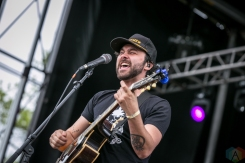 Charleston, NC - APRIL 22: Shakey Graves performs at High Water Festival in Charleston, South Carolina on April 22, 2018. (Photo: Kari Terzino/Aesthetic Magazine)