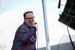 Charleston, NC - APRIL 21: St. Paul And The Broken Bones performs at High Water Festival in Charleston, South Carolina on April 21, 2018. (Photo: Kari Terzino/Aesthetic Magazine)