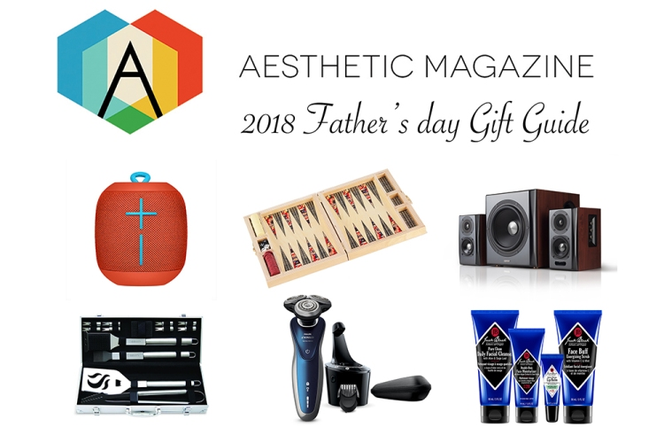 2018 Father's Day Gift Guide copy