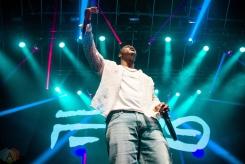 TORONTO, ON - MAY 06: ASAP Ferg performs at Rebel in Toronto on May 06, 2018. (Photo: Joanna Glezakos/Aesthetic Magazine)