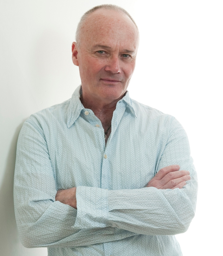 Creed Bratton. (Photo: Andrew Hreha)