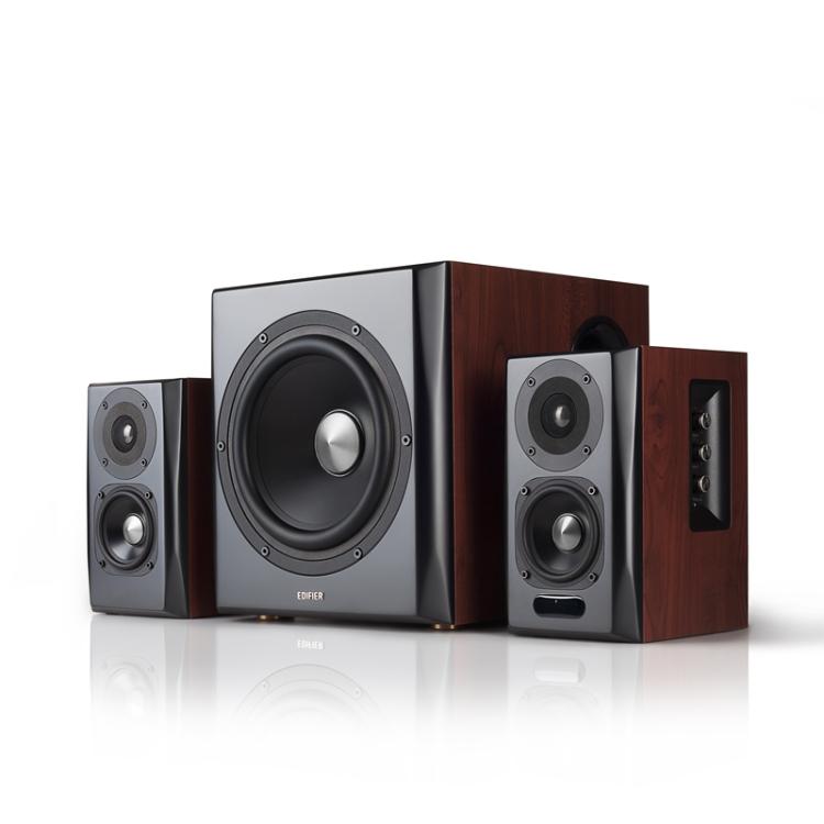 Edifier S350DB Speakers