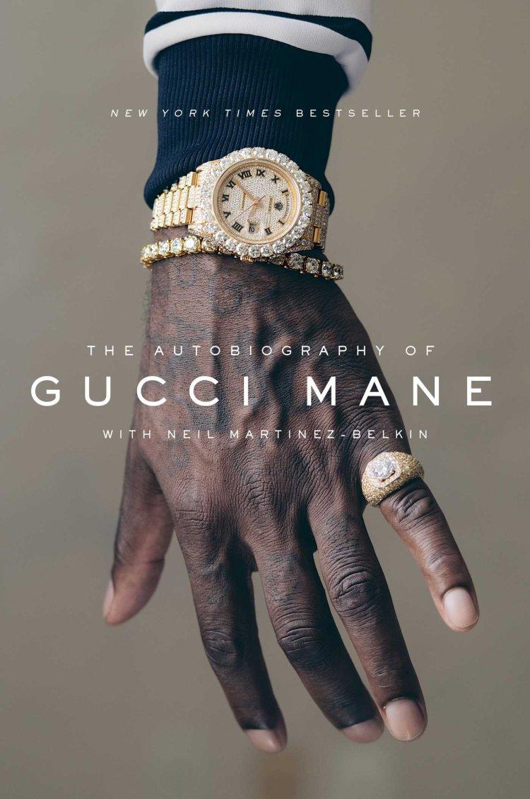 Gucci Mane Autobiography