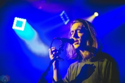 SEATTLE, WA - MAY 01: Locate S,1 performs at Neumos in Seattle on May 01, 2018. (Photo: Dan Hager/Aesthetic Magazine)