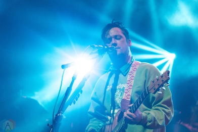 DETROIT, MI - MAY 02: Modest Mouse performs at The Fillmore in Detroit on May 02, 2018. (Photo: Taylor Ohryn/Aesthetic Magazine)
