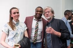 TORONTO, ON - MAY 13: Prism Prize gala at TIFF Lightbox in Toronto on May 13, 2018. (Photo: Joanna Glezakos/Aesthetic Magazine)
