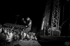 LAS VEGAS, NV - MAY 26: Suicidal Tendencies performs at Punk Rock Bowling in Las Vegas on May 26, 2018. (Photo: Meghan Lee/Aesthetic Magazine)