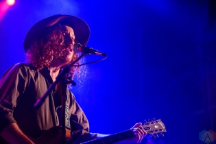 TORONTO, ON - MAY 15: Sun K performs at The Mod Club in Toronto on May 15, 2018. (Photo: Anthony Smith/Aesthetic Magazine)